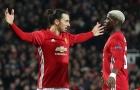 5 điểm nhấn sau trận Blackburn 1-2 Man United: Sự khác biệt từ cặp đôi 6-9