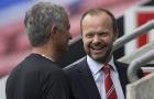Nóng: Man Utd lên kế hoạch trói chân Mourinho