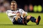 Góc Tottenham: Xin đừng bỏ rơi Vincent Janssen