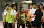 BHL, thủ môn và đội trưởng của Long An chính thức nhận án phạt của VFF