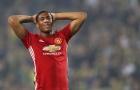 Martial thế này, CĐV Man Utd lại chẳng yêu?