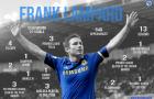 Pha lập công cuối của Frank Lampard cho Chelsea