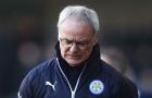 Ranieri thừa nhận từng muốn rời Leicester