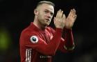Thôi xong, Wayne Rooney!