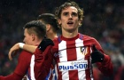 'Antoine Griezmann 100% sẽ gia nhập Man United'