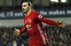 Điểm tin tối 23/02: Rooney ở rất gần Trung Quốc, Ibra được thưởng lớn