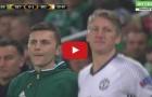 Màn trình diễn của Bastian Schweinsteiger vs Saint Etienne
