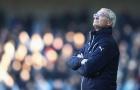 Chạy đi Ranieri, dù bị cả thế giới nghi ngờ và lừa dối