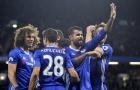 Hazard: 'Các đối thủ tự thua trước khi đá với Chelsea'