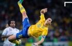Những bàn thắng đi vào lịch sử bóng đá thế giới (Phần 1)