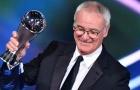 Ranieri bị sa thải, Mourinho gửi lời động viên chân tình