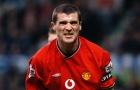 5 ngôi sao 'côn đồ' nhất châu Âu: Từ Roy Keane đến Sergio Ramos