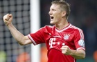 Bastian Schweinsteiger thời đỉnh cao bá đạo ra sao?