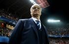 TIẾT LỘ bất ngờ: Ranieri biết rõ thời điểm bị 'trảm'?