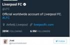 Man Utd gây sức ép, Liverpool ngậm ngùi đổi thông tin trang chủ