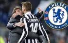 Vì sao Conte luôn muốn đưa Fernando Llorente về Chelsea?
