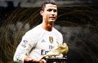 Oscar bóng đá 2017: Hạ Messi, Ronaldo giật 'Best Actor'