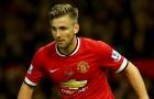 Hết chịu nổi Mourinho, Shaw đệ đơn xin rời Man Utd