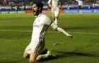 Isco: 'Người đặc biệt'' của Real Madrid