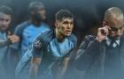 'Phong cách Guardiola' đang làm hại Man City?