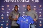 CHÍNH THỨC: Xong tương lai Victor Moses ở Chelsea