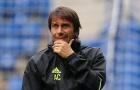 Conte muốn biến Champions League thành 'nhà riêng' của Chelsea