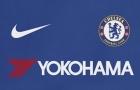 Nóng: Rò rỉ áo đấu mới, không adidas của Chelsea