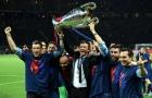 Xem lại hành trình Luis Enrique đưa Barca đoạt cú ăn ba