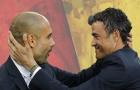 5 HLV thành công nhất lịch sử Barca: Đôi bạn thân Pep - Lucho