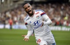 Cuộc đua Vua phá lưới Ligue 1: 'Song mã' Cavani - Lacazette