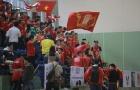 Giải thể thao sinh viên Việt Nam VUG 2017 sôi động ngày khai màn