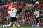 Robin van Persie và bàn thắng ra mắt Man Utd