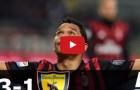 AC Milan 3-1 Chievo (vòng 27 Serie A)