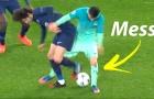 Khi những Messi hay Rooney có lúc bị sỉ nhục