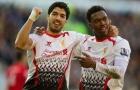 Liverpool một thời tung hoành NHA với bộ đôi SAS