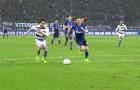 Monchengladbach vs. FC Schalke 04 (vòng 23 Bundesliga)
