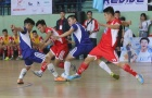 VUG 2017 khu vực Hà Nội loạt trận thứ 1: Ứng cử viên vô địch thắng lớn