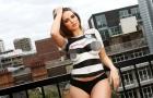 CLB Scotland thuê người mẫu khỏa thân giới thiệu áo đấu
