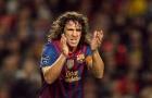 Còn ai nhớ đến Carles Puyol?