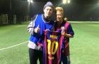 Lí do gọi Lee Seung-Woo là Messi Hàn Quốc