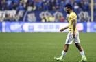 Shanghai Shenhua 4:0 Jiangsu Suning (Vòng 1 Chinese Super League)