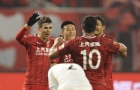 Shanghai SIPG 5:1 Changchun Yatai (Vòng 1 Chinese Super League)