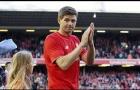 Trận đấu cuối cùng của Steven Gerrard cho Liverpool