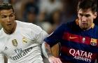 Ronaldo kiếm 1 triệu bảng trong 45 giờ