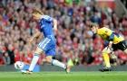 Pha bỏ lỡ lịch sử của Torres trước M.U