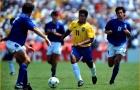 Trận cầu kinh điển, Brazil vs Italia  (CK World Cup 1994)