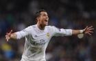 10 chuyên gia sút phạt ở châu Âu mùa này (Phần 1): Khi Ronaldo áp chót