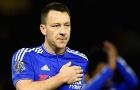 John Terry - Người đội trưởng mẫu mực của Chelsea