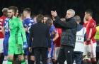 Xem Mourinho đáp trả CĐV Chelsea