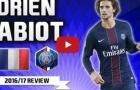 Lí do Ferdinand muốn Man United chiêu mộ Adrien Rabiot